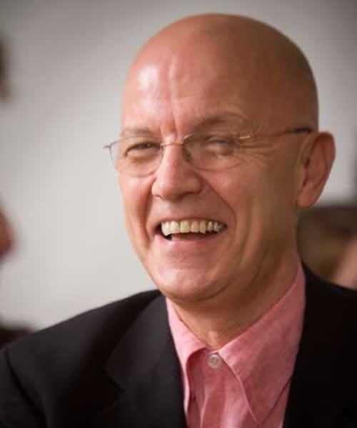 Colin Barnes