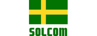 Logotipo de SOLCOM