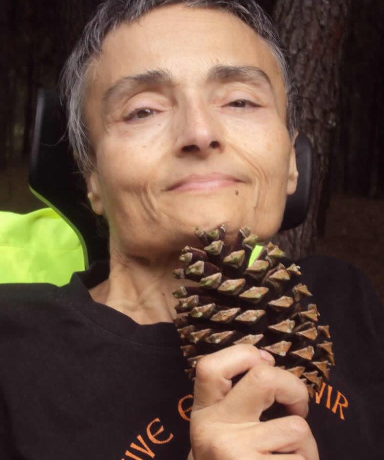 Marita Iglesias Padrón