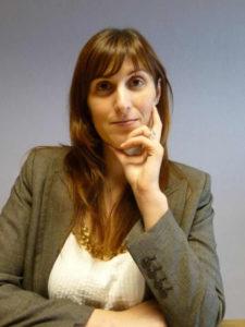Martina González Veiga