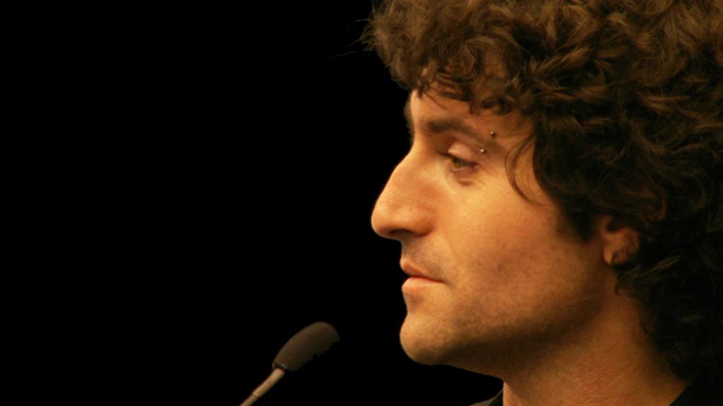 Antonio Centeno