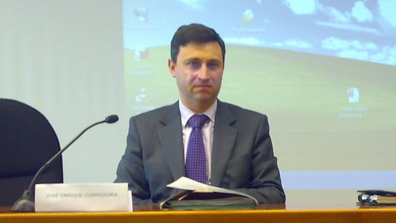 José Enrique Coredoira