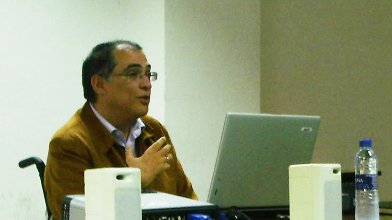 Juan José Maraña