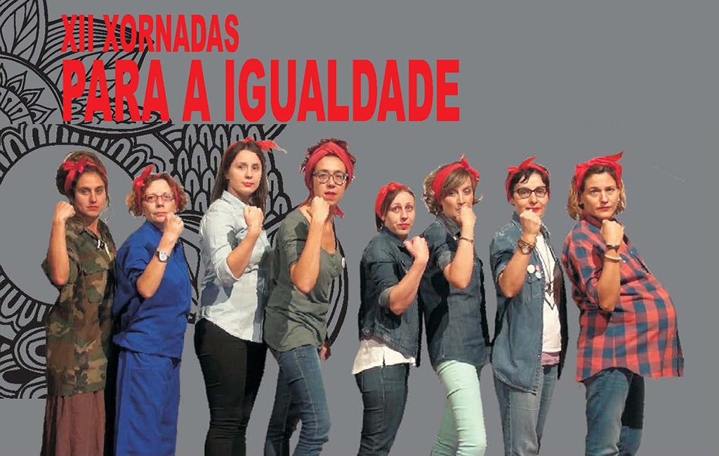 XII xornadas para a igualdade en Allariz