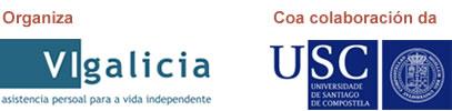 Organiza vigalicia, coa colaboración da USC