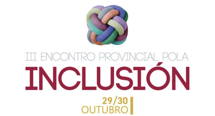 Encontro Provincial pola Inclusión